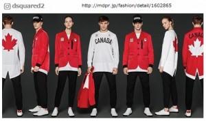 オリンピック カナダ