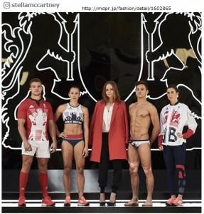 オリンピック イギリス