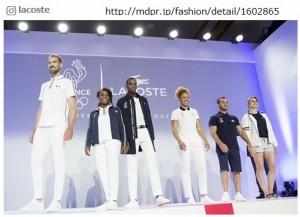 オリンピック フランス